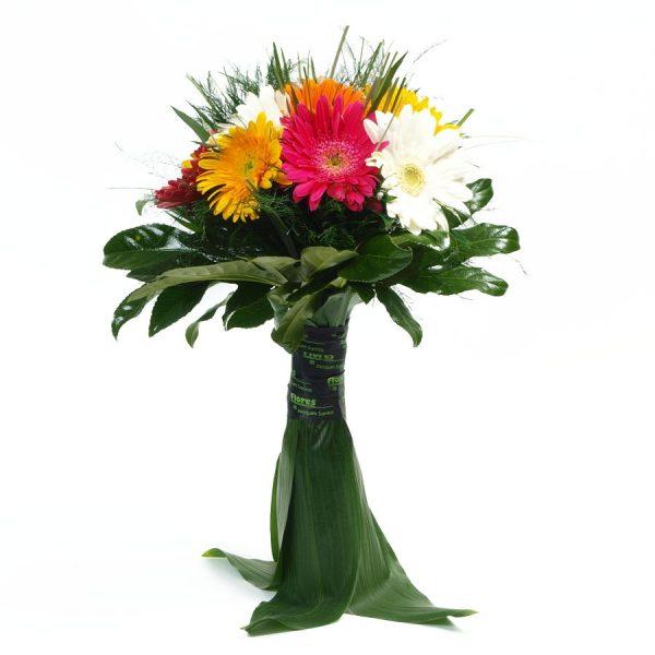 Bouquet de Gerberas-0