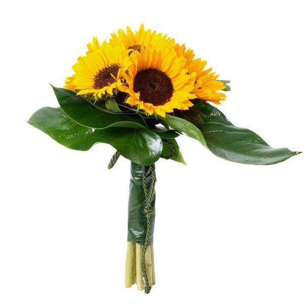 Bouquet de Girassóis-0