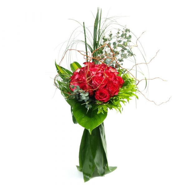 Bouquet de Rosas-0