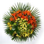 Coroa Fúnebre-145