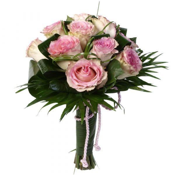 Bouquet de Rosas Esperança-0