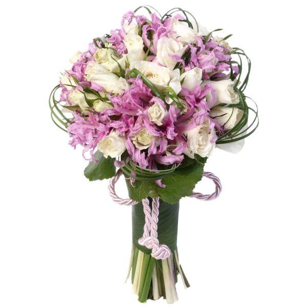Bouquet de Rosas Variadas-0