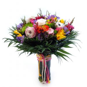 Bouquet Spring-0