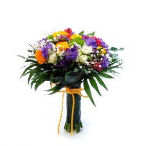 Bouquet Colorido-0