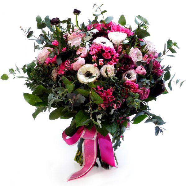 Bouquet Bouvardia-0