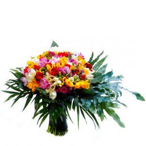 Bouquet Fresias-0