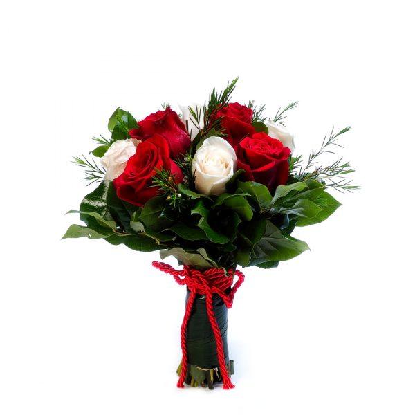 Bouquet Romance-0