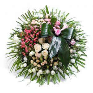 Coroa Fúnebre Elegance-0