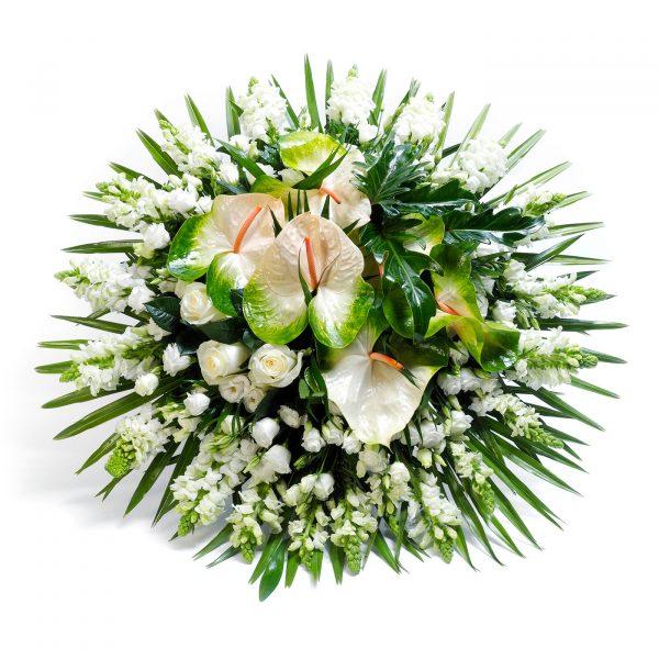 Coroa Fúnebre-0