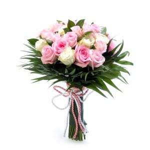 Bouquet Pink-0