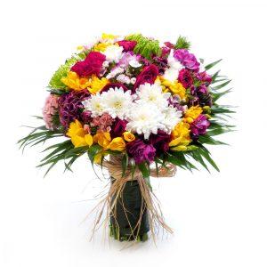 Bouquet Spring -0