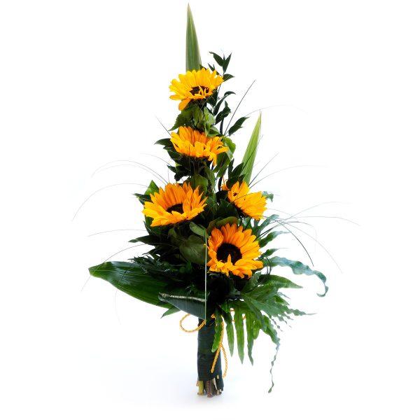 Ramo Sun Flowers-0