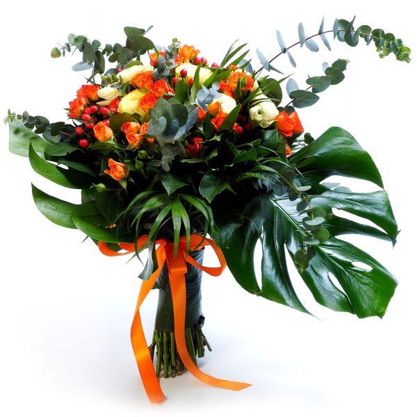 Ramo Orange Lux-0