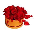 Bouquet de Rosas de Luxo-1301