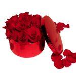 Bouquet de Rosas de Luxo-0